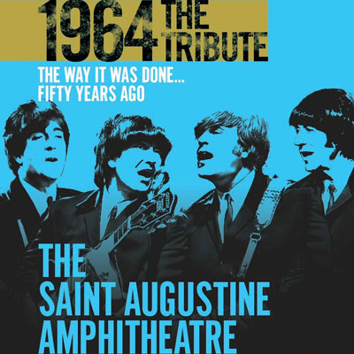 1964: The Tribute – The Best Beatles Tribute On Earth