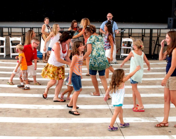 FOSAA Children's Arts Festival