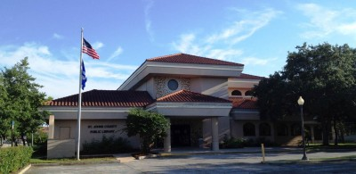 St. Johns County Public Library - Main Library