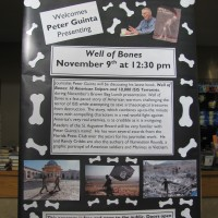 primary-Brown-Bag-Lunch-Program--Author-Peter-Guinta-presents--Well-of-Bones--1476725115