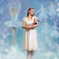 Saint Augustine Ballet presents The Nutcracker