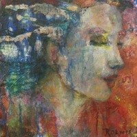 Featuring RoAnn Elias - September
