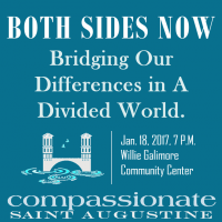 Both Sides Now: Bridging Our Differences....
