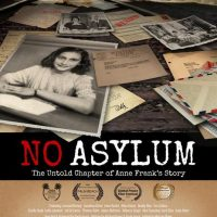 "Films That Make a Difference ""No Asylum"""