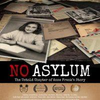 "Films That Make a Difference ""No Asylum"""