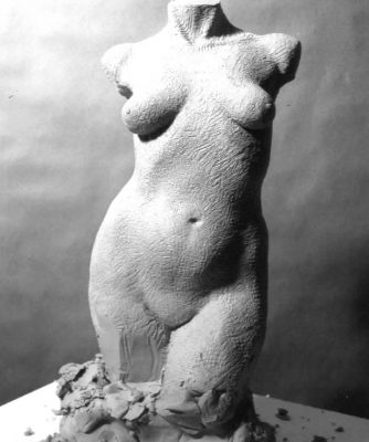The Reclining Female Figure Workshop