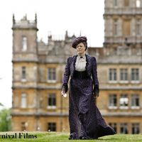 Downton Abbey: Behind the Green Baize Doors