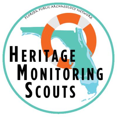 Heritage Monitoring Scouts (HMS Florida)
