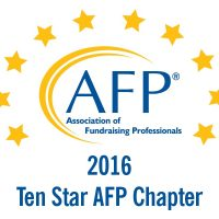 AFP Lunch: Getting the Most Out of Your Giving Societies
