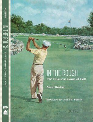 Golfer Raymond Floyd at Book Talk Cafe