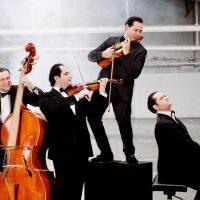 Janoska Ensemble - Direct from Vienna, Austria