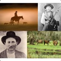 When Florida Was The Wild West