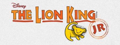 Apex Theatre Studio presents Disney's The Lion King Jr.