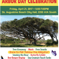 National Arbor Day Celebration