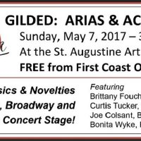 Free Arias and Accolades from First Coast Opera
