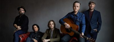 Jason Isbell and the 400 Unit with guest Strand of Oaks