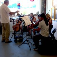 St. Augustine Youth Orchestra Spring Concert