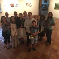 Alumni Project -- A Visit to Spoon River