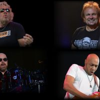 RESCHEDULED: Sammy Hagar & The Circle with gue...