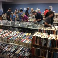 Summer Book Sale at Main Library