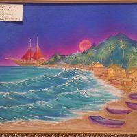 The Art Studio of St. Augustine Beach!