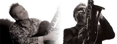 White Hot Summer Grooves featuring Peter White and...