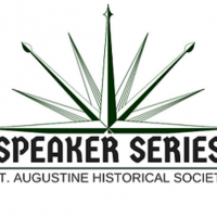 """""""The Map That Would Not Settle: Ledger Art in St. Augustine,"""" presented by Jeanette Vigliotti, MA"""