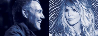 An Evening with Alison Krauss and David Gray