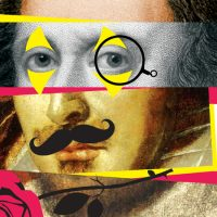 "Apex Theatre Studio presents ""The Complete Works of William Shakespeare Abridged"""