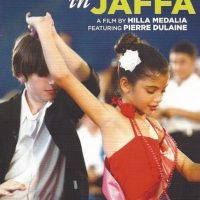 Dancing in Jaffa Film with Q and A