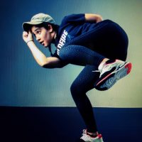 Fuse in Motion - Youth Fusion Hip Hop Dance Workshop