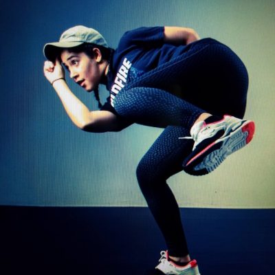 Fuse in Motion - Youth Fusion Hip Hop Dance Worksh...