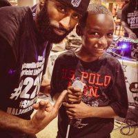 Rap, Rhyme Freestyle and Aspiring DJ's Workshop