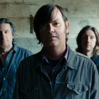 Son Volt live from the Backyard Stage