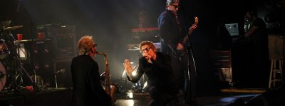 The Psychedelic Furs with guest Bash & Pop