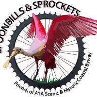 6th Annual Spoonbills & Sprockets Cycling Tour...