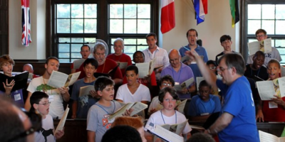 A Choral Festival of Readings and Anthems