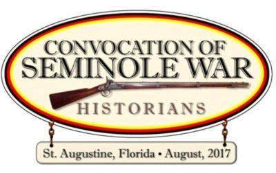 Convocation of Seminole War Historians