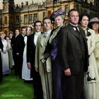 Dressing Downton: Changing Fashions for Changing Times™