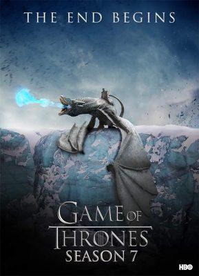 Game of Thrones Sunday Nights
