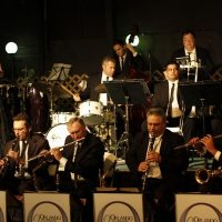 Orlando Jazz Orchestra with Linda Cole