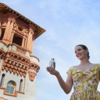 Summer Mixology Series, July Topic: Gin