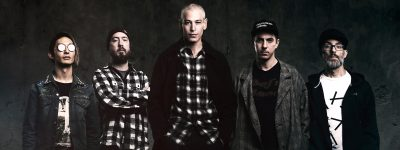 The Broken Crowns Tour featuring Matisyahu and gue...