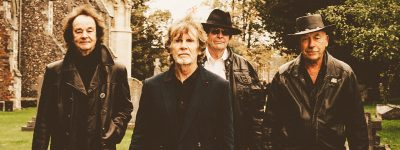 The Zombies: Odessey and Oracle 50th Anniversary