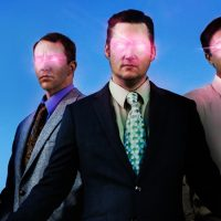 X102.9 presents Modest Mouse with special guest