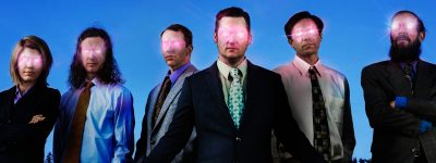 X102.9 presents Modest Mouse with Mass Gothic