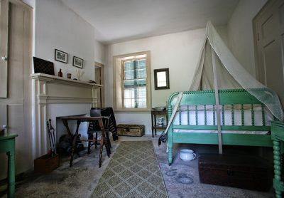 Ximenez-Fatio House: Seminole War Commemoration