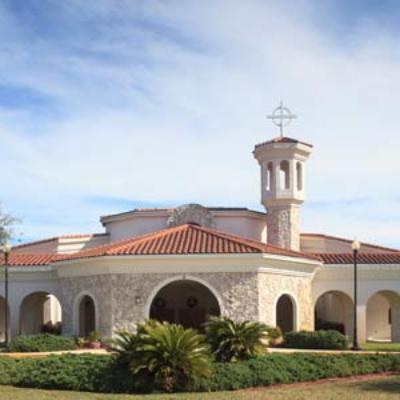 St. Anastasia Catholic Church