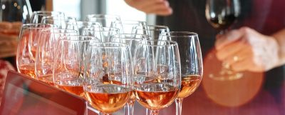 Brad Nelson - Carrera Wine Cellar