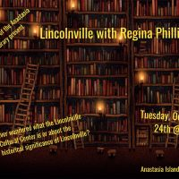 Friends of the Library Lecture Series: Lincolnvill...
